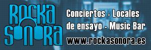 Rocka Sonora