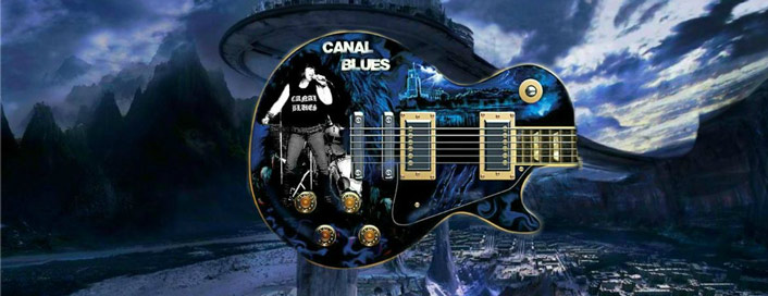 Canal Blues