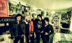 Michael Monroe will tour in Spain
