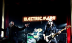 New venue for Electric Mary in Santiago