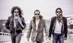 La Fuga to release 'Humo y Cristales'