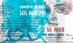 Spanish artists to sing for autistic women