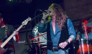 Digno 44º aniversario del 'Led Zeppelin IV'