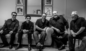 BBK Music Legends Festival line-up
