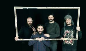 Vúfalo releases a new single