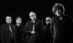 Siniestro Total announces a new tour