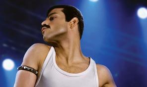 Rami Malek really feels like Mercury
