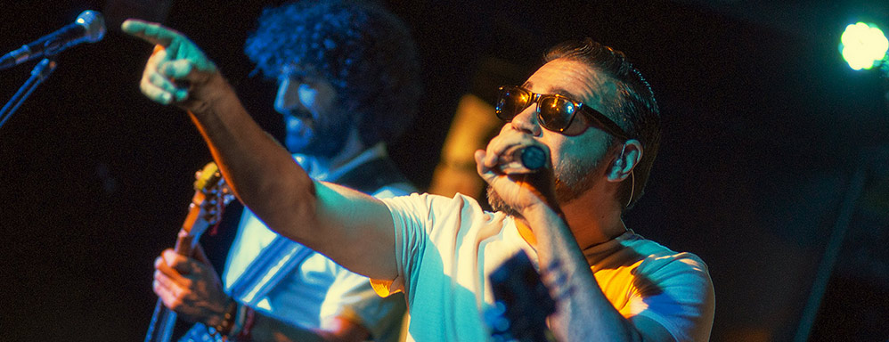 SuperSkunk y Paña Radiostation abren el Peyote Fest