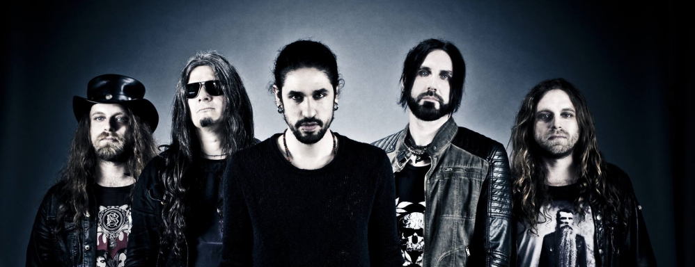 Lacrimas Profundere will visit Spain this month