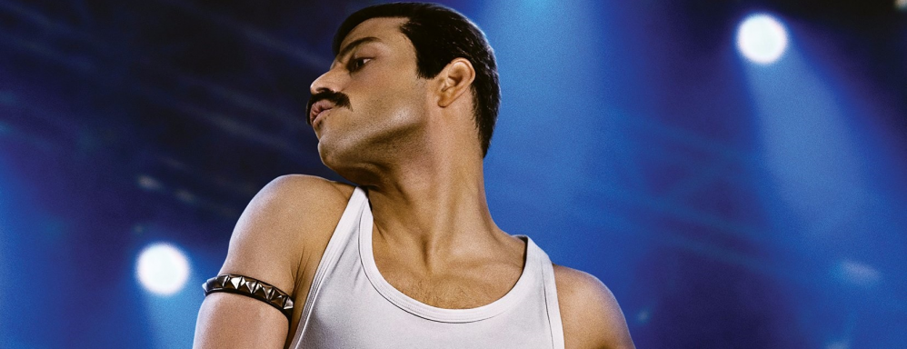 Rami Malek really feels like Mercury
